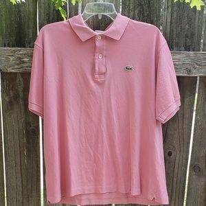 Vintage Lacoste Polo Men's Shirt